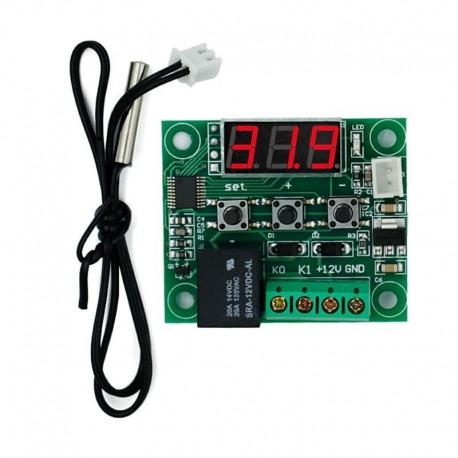 ماژول ترموستات دیجیتال XH-W1209