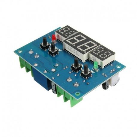 ماژول ترموستات دیجیتال XH-W1401