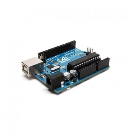 شیلد آردوینو Uno R3 با پردازنده ATMEGA328P