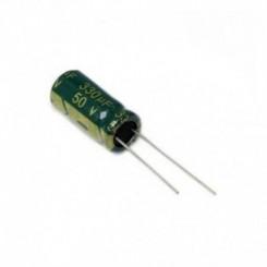 خازن الکترولیتی 330UF/50V