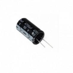 خازن الکترولیتی 4700UF/50V