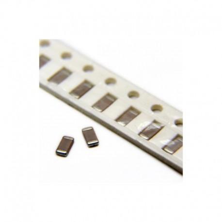 خازن سرامیکی (smd 100PF(1206