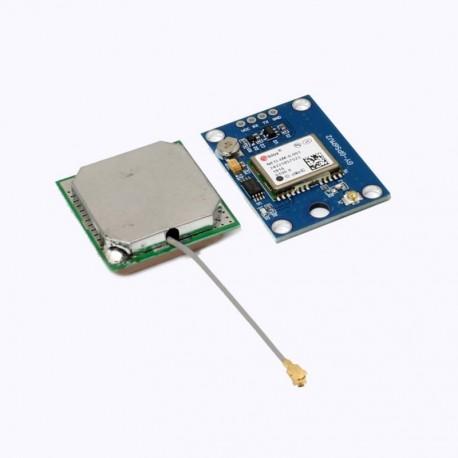 ماژول GY-NEO-6MV2 GPS