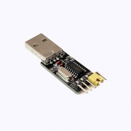 ماژول تبدیل USB TO SERIAL CH340