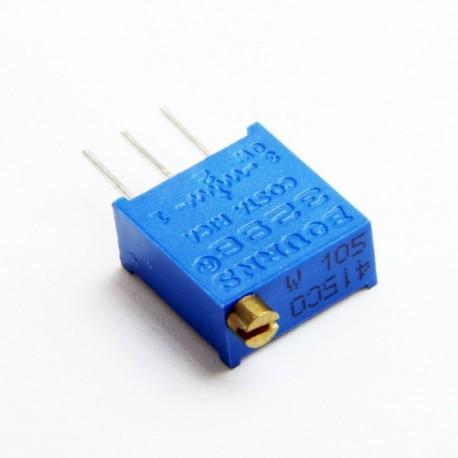 3296W-1-105LF