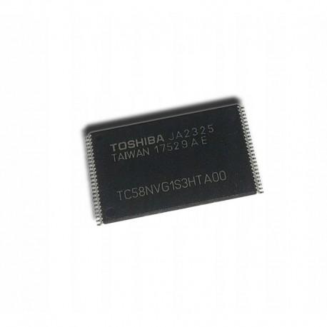 TC58NVG1S3HTA00