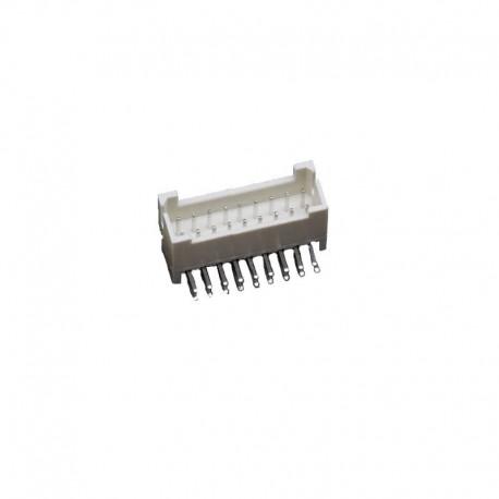 کانکتور نری 2*9 نوع PHB2.0 (angle)