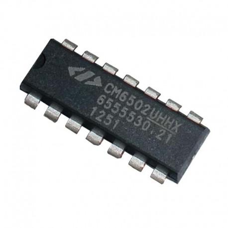 CM6502UHHX