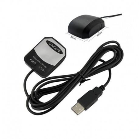 ماژول موقعیت یاب VK-162 GMOUSE USB GPS