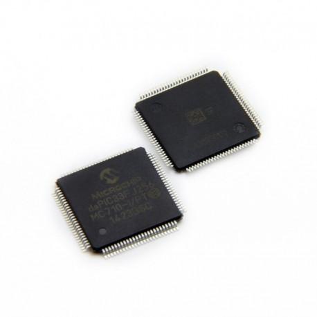 DSPIC33FJ256MC710-I/PT