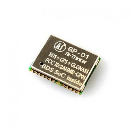 ماژول GP-01 GPS + BDS