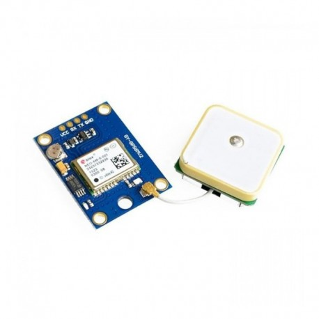 ماژول GPS ublox Neo-6m ورژن2