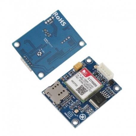 برد راه انداز GSM SIM808