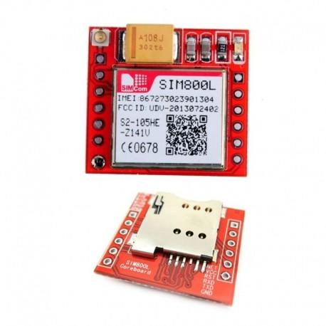 ماژول راه انداز SIM800L