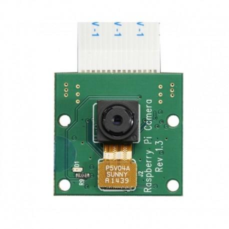 دوربین 5 مگاپیکسلی رزبری پای