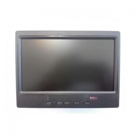 نمایشگر با ورودی VGA+AV+HDMI