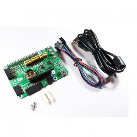شیلد توسعه GPIO مدل DVK512