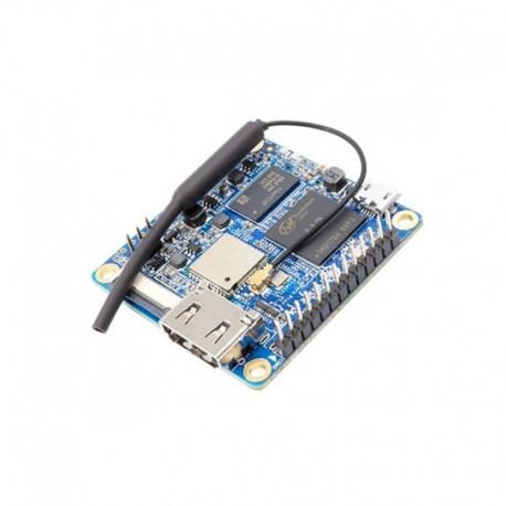 برد Orange Pi Zero Plus 2 به همراه برد توسعه USB و کیس