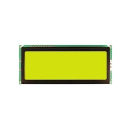 LCD کاراکتری 4*20 بک لایت سبز لارج