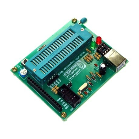 پروگرامر Multi AVR Programmer-ECA