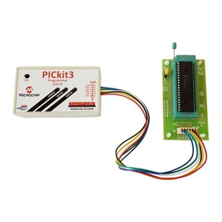 پروگرامر USB PICKIT3) PIC) مدل NUP128