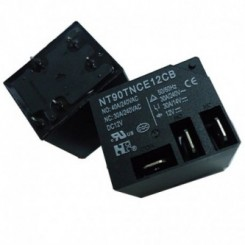 رله NT90TCNE -220VAC-1C-(30-40)A