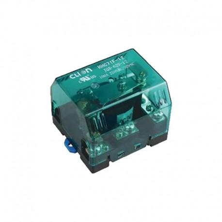 رله قدرت HHC71F/JQX-62F- 1C- 100A-220VAC