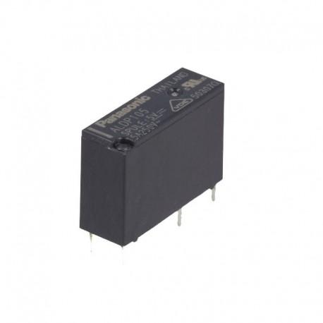 رله پکیجی 5 ولت - ALDP-105w