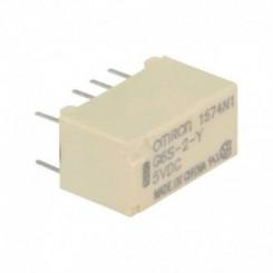 رله G6S-2-5VDC