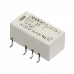 رله G6S-2-12VDC